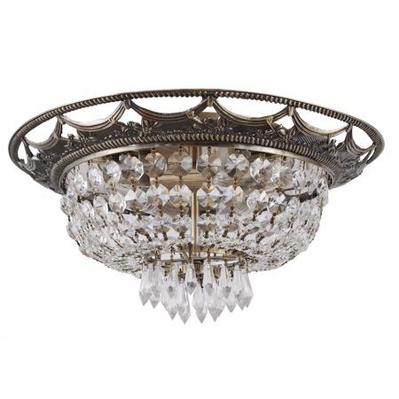 Купить Люстра потолочная MW-Light «Изабелла»