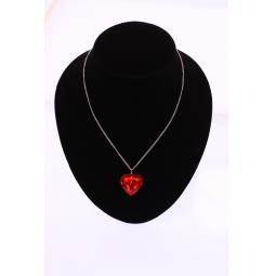 Купить Подвеска «Сердечное признание»