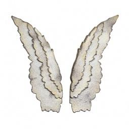 фото Форма для вырубки Sizzix Bigz Die Крылья Амура