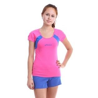 Купить Комплект для девочки: джемпер и шорты Свитанак 606539