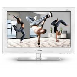 фото Телевизор Hyundai H-LED32V8. Цвет: белый