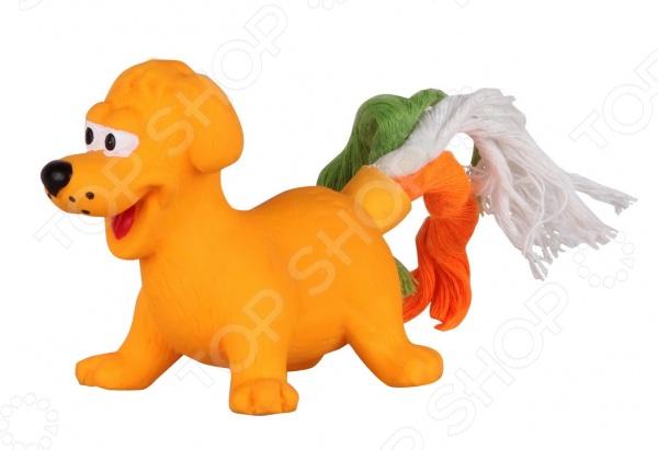 Игрушка для собак DEZZIE «Собака» 5620105