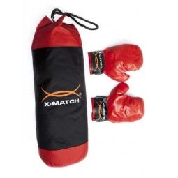 фото Набор для бокса детский X-MATCH 87705