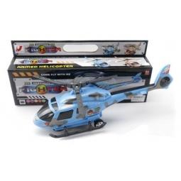 фото Вертолет игрушечный со световыми эффектами Shantou Gepai 8225-15