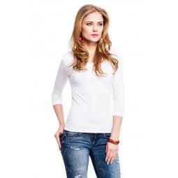 фото Кофта Mondigo 023. Цвет: белый. Размер одежды: 42