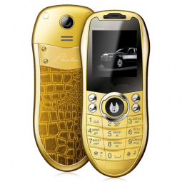 Телефон мобильный BQ «Фантом»