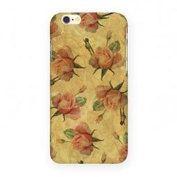 фото Чехол для iPhone 6 Mitya Veselkov «Нежные розы»
