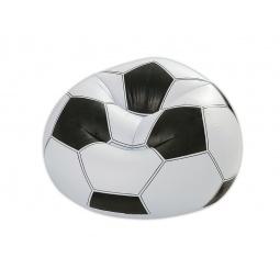 фото Кресло надувное Intex «Футбольный мяч»