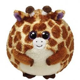 фото Мягкая игрушка TY Жираф TIPPY. Высота: 20 см