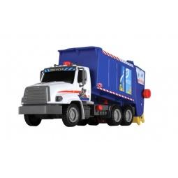 фото Машинка игрушечная Dickie «Мусоровоз» AirPump