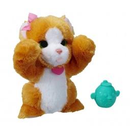 фото Мягкая игрушка интерактивная Hasbro A9694 «Котенок»