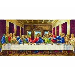 Купить Набор для рисования по номерам Schipper «Тайная вечеря»