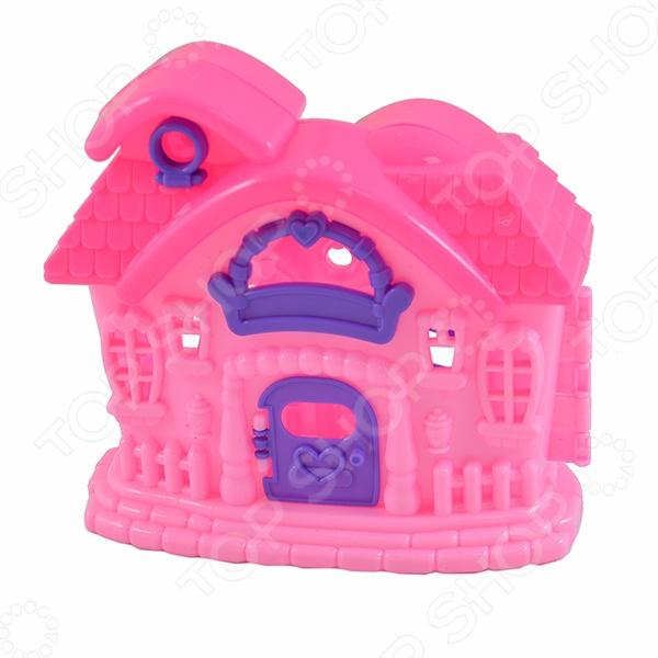 Домик кукольный Shantou Gepai WL9911B