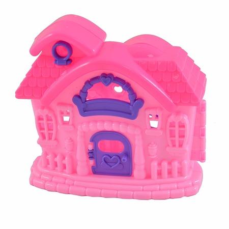 Купить Домик кукольный Shantou Gepai WL9911B