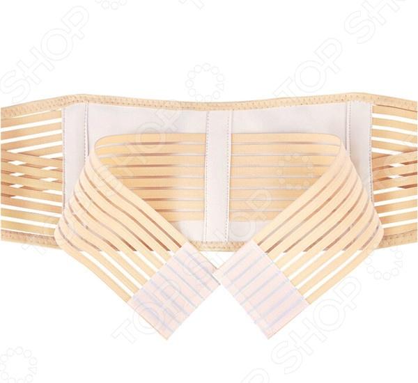 Пояс турмалиновый с магнитами Bradex «Сила турмалина». В ассортименте