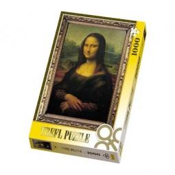 Купить Пазл 1000 элементов Trefl «Мона Лиза»