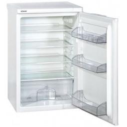 фото Холодильник Bomann VS 198. Цвет: белый
