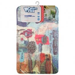 Купить Коврик напольный White Fox WHMR24-221 Ethnic Relax