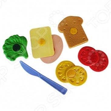 Игровой набор для девочки Игрушкин «Бутерброд»