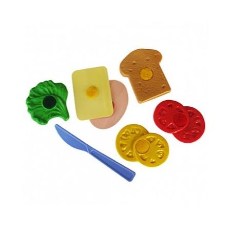 Купить Игровой набор для девочки Игрушкин «Бутерброд»