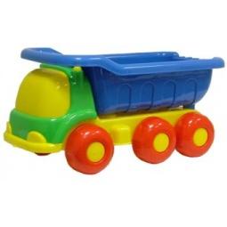 фото Машинка игрушечная Полесье «Самосвал Универсал»