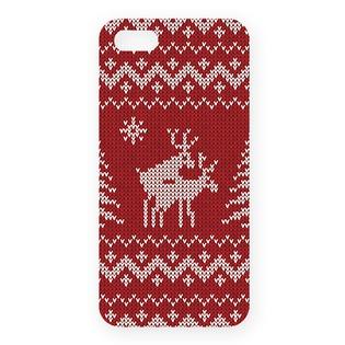 Купить Чехол для iPhone 5 Mitya Veselkov «Скандинавская любовь»