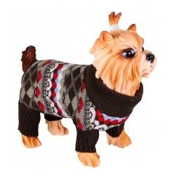 Купить Свитер для собак DEZZIE «Сет»
