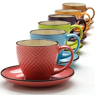 Купить Чайный сервиз Loraine LR-24650