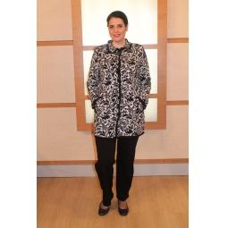 Пальто Milana Style «Ареола»