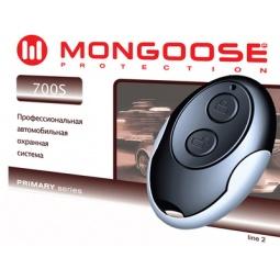 фото Автосигнализация Mongoose 700S line 2