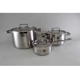 фото Набор кухонной посуды Stahlberg MIRANDA 1716-S