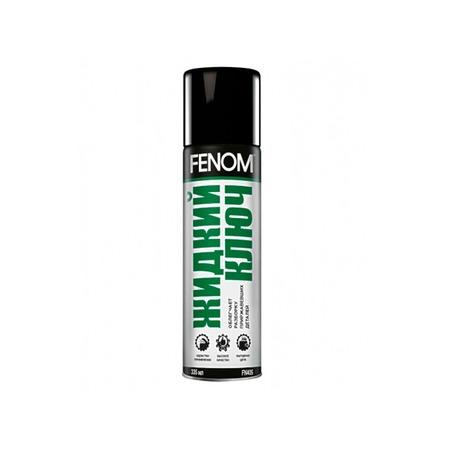 Купить Смазка проникающая Fenom FN 405 «Жидкий ключ»