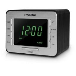 фото Радиобудильник Hyundai H-1508