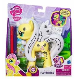 фото Набор игровой для девочек Hasbro Укрась пони. В ассортименте