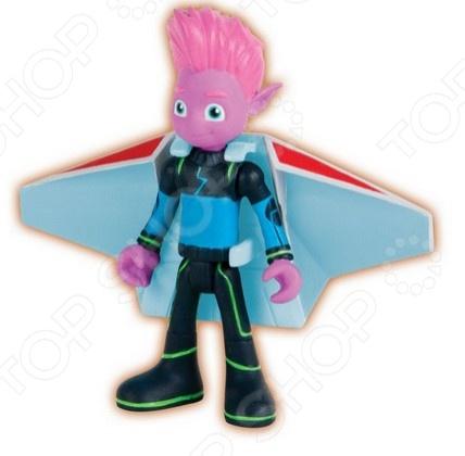 Фигурка-игрушка Miles «Пип»Фигурки супергероев и других персонажей<br>Фигурка-игрушка Miles Пип это отличная фигурка, которая представляет нам популярного персонажа, который понравится не только детям, но и фанатам серии любого возраста. Насыщенные цвета игрушки привлекут внимание ребенка и позволят надолго погрузиться в игру. Игра с фигуркой развивает мелкую моторику рук, фантазию и пространственное мышление. У фигурки подвижные руки, ноги и голова. В комплекте есть плащ.<br>
