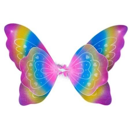 Купить Крылья бабочки Новогодняя сказка 97937