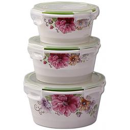 Набор контейнеров для продуктов Patricia IM99-5287