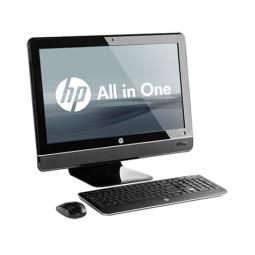 фото Моноблок HP All-in-One LX965EA