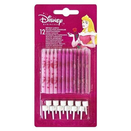 Купить Свечи на торт Procos «Принцессы Disney»