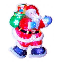 Купить Декорация рождественская Star Trading Санта