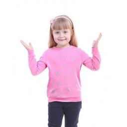 фото Свитшот для девочки Свитанак 817508. Рост: 110 см. Размер: 30