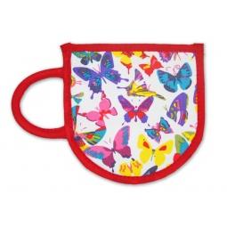 фото Прихватка-чашка BONITA «Бабочки»