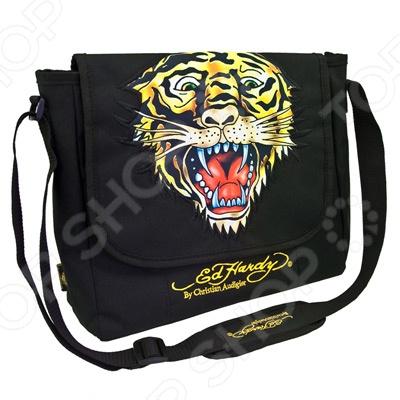 Сумка для ноутбука ED Hardy EH-00233 Tiger
