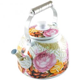 Чайник эмалированный Mayer Boch «Макси»