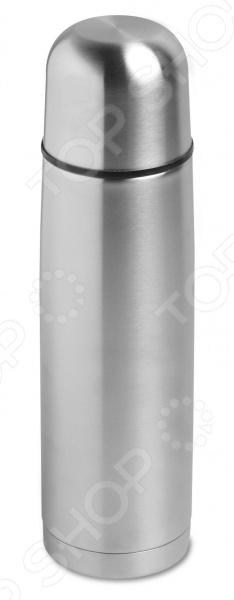 Термос LARA LR04Термосы и термокружки<br>Термос LARA LR04 прекрасно подходит для хранения горячих или холодных напитков. Стильная модель выполнена из высококачественной нержавеющей стали. Данный материал долговечен, не подвергается коррозии и обладает антиаллергенными свойствами. Двойные стенки с одной стороны защищают от ожогов, а с другой помогают сохранять первоначальную температуру напитка. Термос LARA LR04 удобно брать с собой в путешествие, в туристический поход или на отдых на природе. Специальная герметичная крышка предохраняет жидкость от вытекания и служит одновременно чашкой.<br>