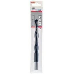 Купить Сверло по металлу Bosch HSS-R, DIN 338 с укороченным хвостовиком
