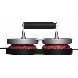 фото Пресс для гамбургеров двойной Sagaform BBQ