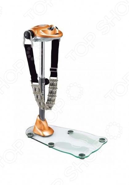 Вибромассажер Body Sculpture ВМ-1200 GX-C