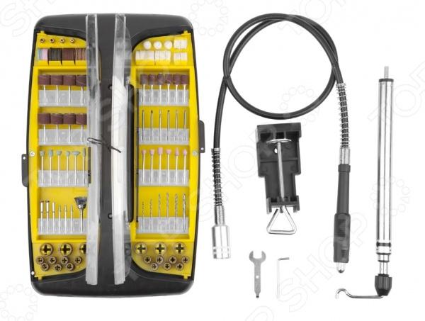 Набор мини-насадок для гравировальных машин Stayer Master 29906-H191