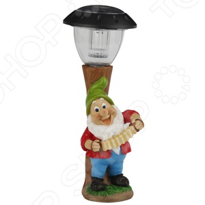Светильник садовый Эра SL-RSN30-GN2Уличное освещение для дачного участка<br>Светильник садовый Эра SL-RSN30-GN2 это красивый и мощный светильник, который способен ярко осветить сегмент двора. Он работает от солнечной батареи, поэтому вам не придется переживать из-за отсутствия света, когда отключили электричество. Следует заметить, что садовые светильники прекрасно подходят для освещения аллей, дорожек или придверного участка. Можно использовать как замену потолочных уличных светильников, например, в помещениях где низкие потолки и вешать такой вариант невозможно. Свет, который излучается очень мягкий, при этом достаточно хорошо освещает территорию.<br>